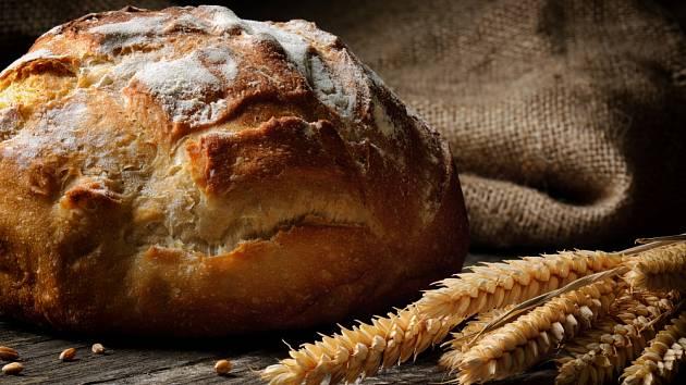Jednoduchý recept na dokonalý chléb