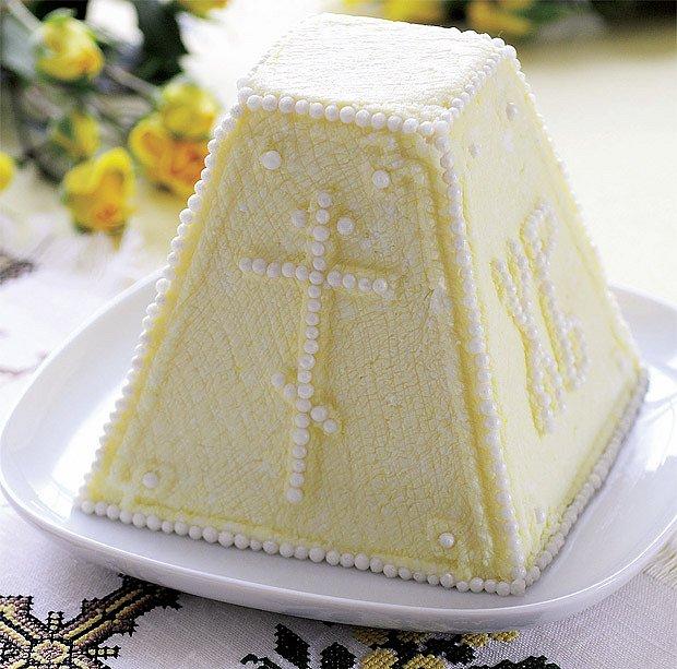 řecký vaječný koláč