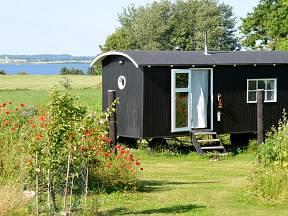 Maringotka se může proměnit ve stylový mobilní domek.