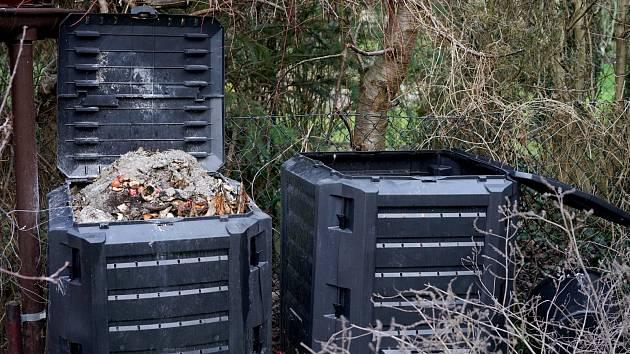Věci, které do kompostu nesmíte přidat