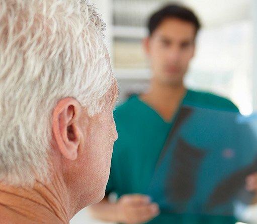 screening - neboli pravidelné vyšetření u lékaře