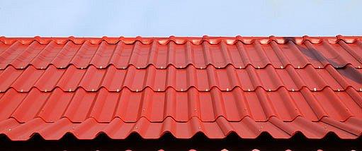 krytina, která nezatěžuje střechu