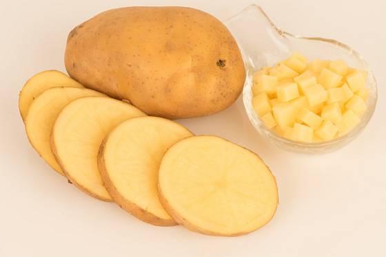 Z brambor získáte účinný obklad