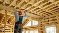 Zajímavé bydlení nabídnou také dřevostavby.