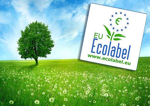 evropské označení ekologického výrobku