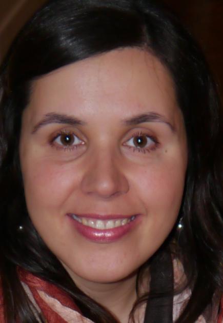 Iveta Garciová, vedoucí školní jídelny Mateřské školky Semínko v Toulcově dvoře