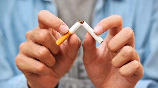 Když s kouřením skoncujeme, v našem těle nastane řada pozitivních změn.