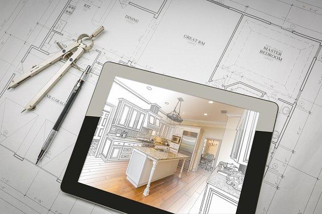 Návrh domu vám zajistí stavební firma nebo některý z ateliérů.