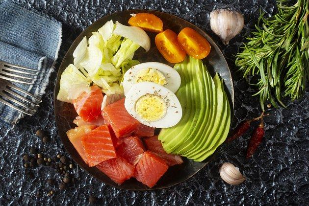 O snížení cholesterolu se můžeme pokusit i výběrem vhodných potravin