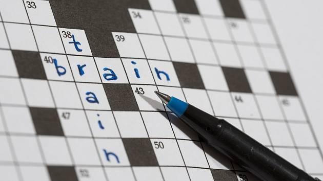 Pro paměť je nejhorší nečinnost, nenechejte proto svůj mozek zlenivět.
