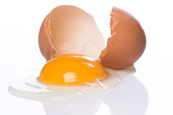 Test čerstvosti vajec