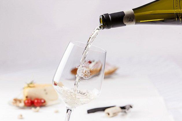 Svatomartinská vína se otevírají již v pátek 11. listopadu.