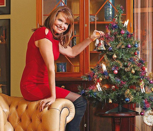 Hanka: Karlovi jsem vnesla do Vánoc moravské koledy.