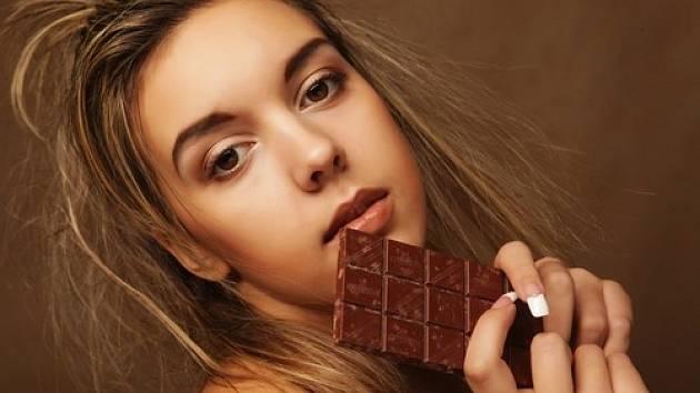 Nejrůznější sladkosti jsou slabostí mnoha z nás. Čokoládě, dezertům, koláčům či zmrzlině dokáže odolat jen málokdo.