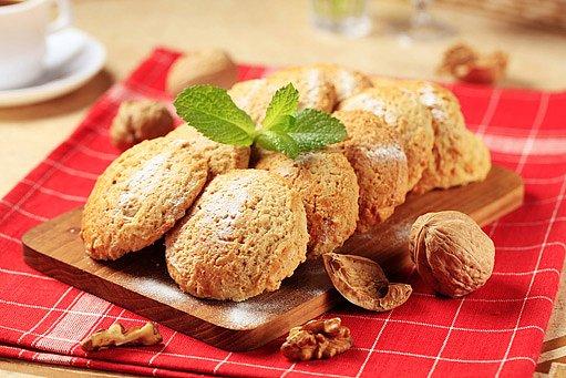 punčové ořechy