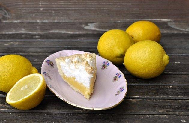 Krém lemon curd se těší velké oblibě zvlášť ve Velké Británii.