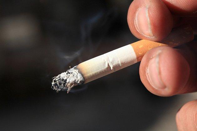 Nikotin negativně ovlivňuje krevní tok v celém těle, tedy i v pohlavních orgánech.