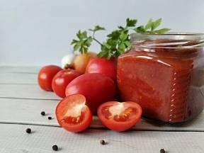 Konzumace kečupů je tedy skvělým řešením pro období, kdy nemůžeme konzumovat čerstvou zeleninu.