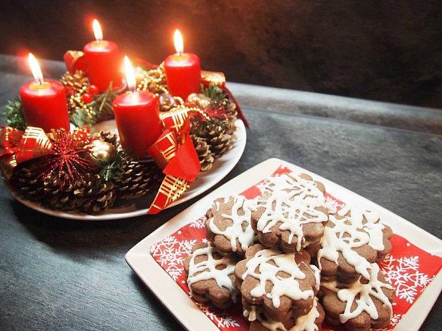Ani příští Vánoce nebudou u nás na stole tyhle dobrůtky chybět...