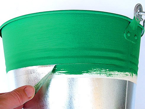 Veselý kbelík