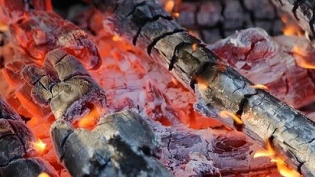 Popel z grilu se dá výborně využít mnoha způsoby, a to i do kompostu.