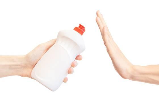 Nechcete používat průmyslové saponáty?