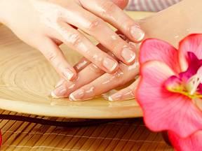 Kvalitní oleje pokožka dobře vstřebává.