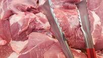 Jak poznat čerstvé maso v prodejně.