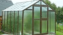 skleník Primus J