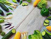 Potraviny/ilustrační foto
