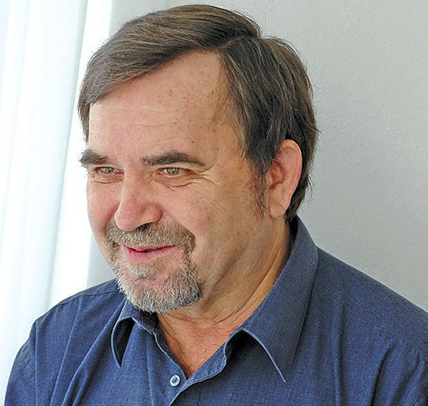 Ladislav Hagara