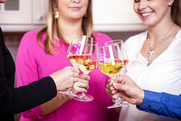 Svatomartinská vína se otevřou už v pátek 11. listopadu!