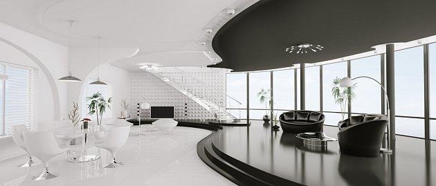 Veletrh nábytku, interiérů a bytových doplňků FOR INTERIOR.