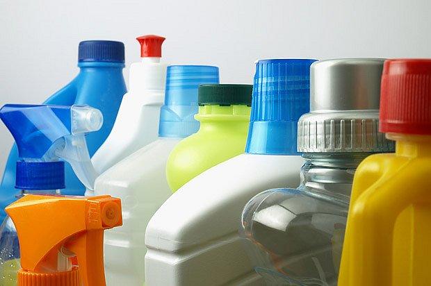 Chemických prostředků je velké množství. Jak poznat ten kvalitní?
