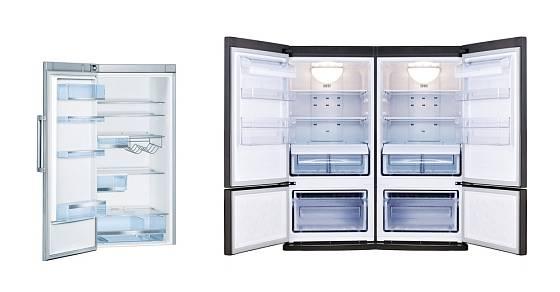 Kvalitní chladničky nemusí stát desetitisíce.
