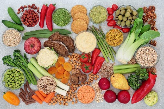 Krevní skupině A by svědčilo stravovat se téměř vegetariánsky
