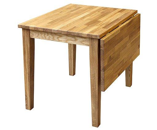 Nebojte se skládacích stolů.