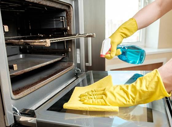 Ruční čištění je v případě pyrolýzy minimální.