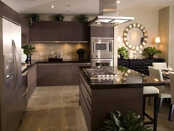 Někdy je velmi těžké udělat správné rozhodnutí ohledně konkrétního stylu kuchyně.