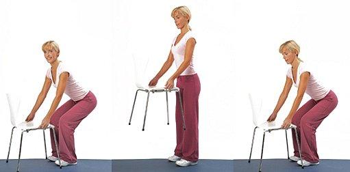 Potíže s inkontinencí pomůže zmírnit vhodně zvolené cvičení.
