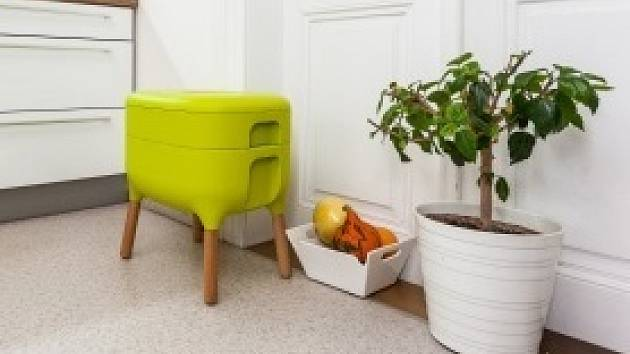 designový kompostér Urbanlive