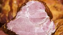 uzené maso
