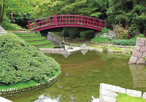 Vydejte se s Receptářem do zahrady, jejíž historie se píše 125 let.