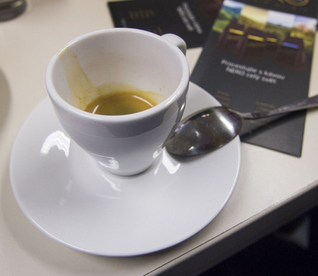 Káva - Arabica nebo Robusta?