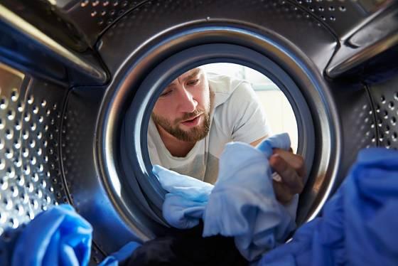 Alobal využijete i při praní prádla