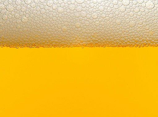 recepty na domácí pivo