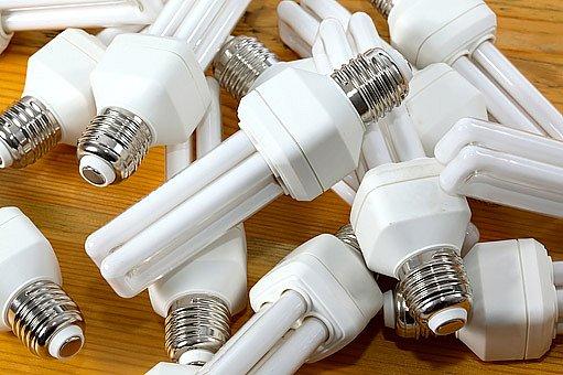 Moderní žárovkové zářivky