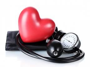 Optimální krevní tlak se liší podle věku.