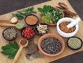 Jako afrodisiakum se užívá mnoho bylinek a koření.