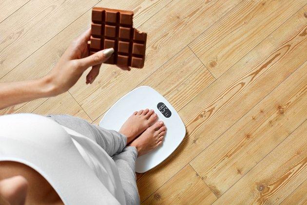 Honí vás mlsná nebo máte hlad?